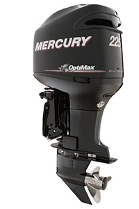 картинка Mercury 225 CXL OptiMax