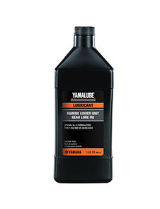 Yamalube GL-5 Marine Lower Unit Gear Lube HD, 946 мл