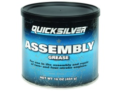 Смазка Quicksilver Anticorros. Grease